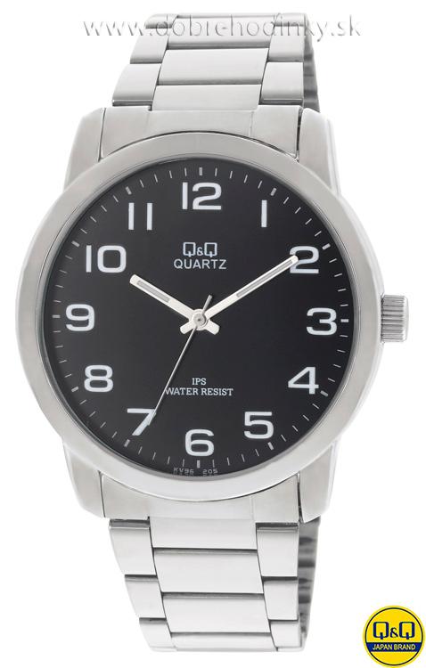 Q&Q KV96J205Y 403323 pánske hodinky
