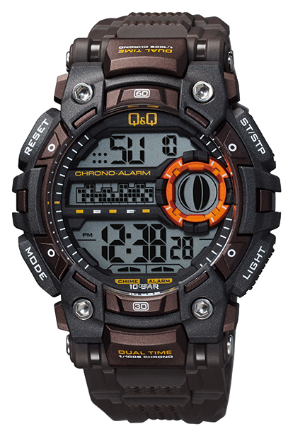 Q&Q M161J002Y pánske športové hodinky
