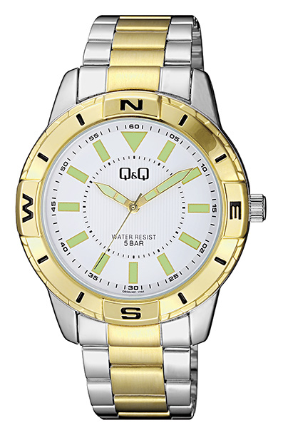 Q&Q pánske hodinky QB00J401Y 404682.2