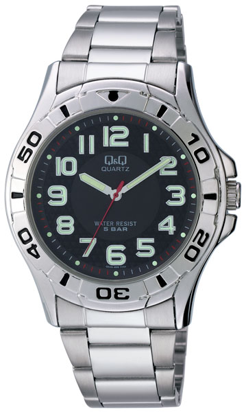 Q&Q Q626J205Y 404544 pánske hodinky