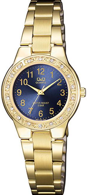 Q&Q Q691J005Y Fashion dámske hodinky