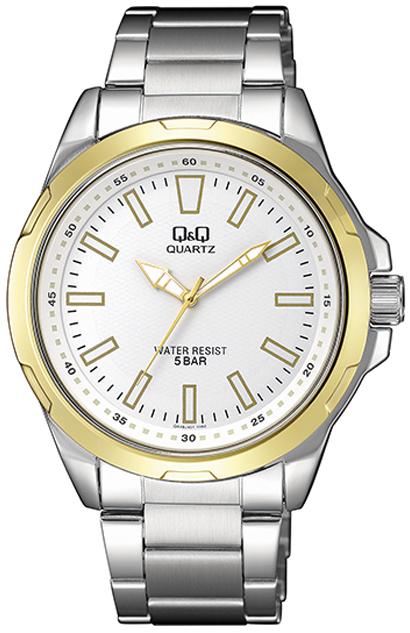 Q&Q QA48J401Y pánske hodinky