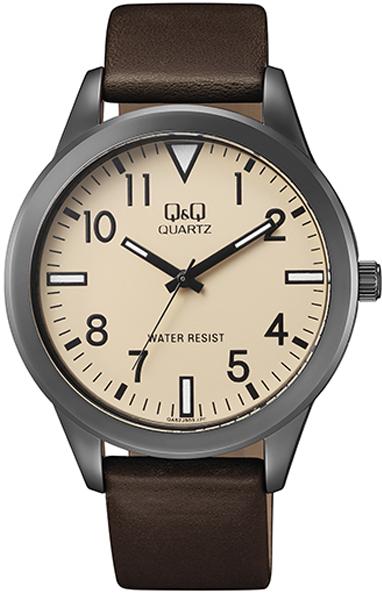Q&Q QA52J503Y pánske hodinky