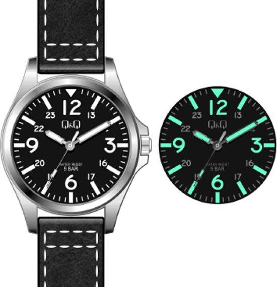 Q&Q QB12J305 pánske hodinky