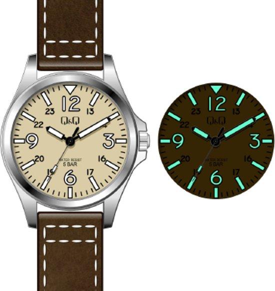 Q&Q QB12J315Y 404696 pánske hodinky
