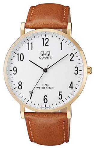 Q&Q QZ02J104Y pánske hodinky