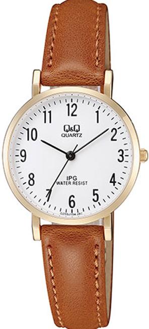 ec99fe32d Q&Q QZ03J104Y - dámske hodinky Q&Q | dobrehodinky.sk