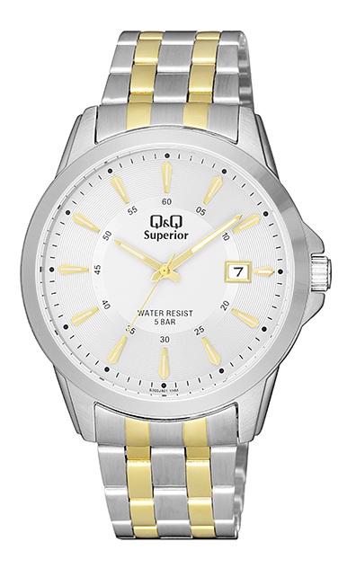 Q&Q S300J401Y pánske hodinky