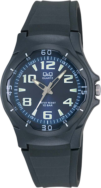 Q&Q VP60J003Y detské hodinky - 10ATM
