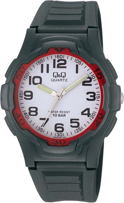Q&Q VP84J006Y športové hodinky 10ATM priemer 41 mm