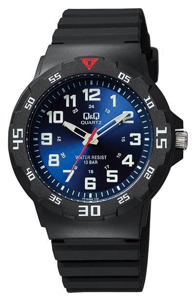 Q Q VR18J005Y pánske hodinky 0c06b6729e6