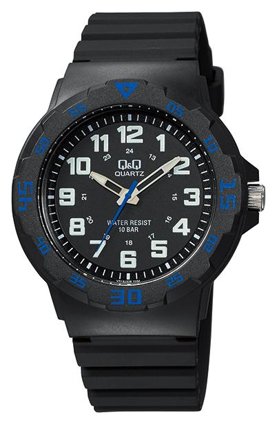 Q&Q VR18J007Y pánske hodinky