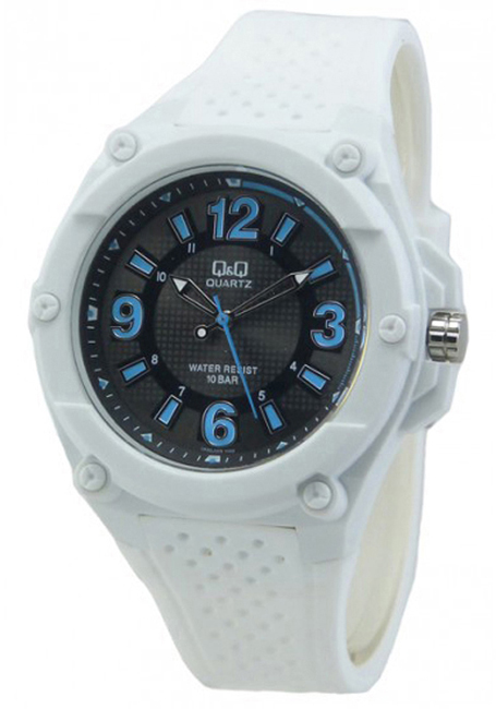 Q&Q VR50J005Y športové hodinky 10ATM