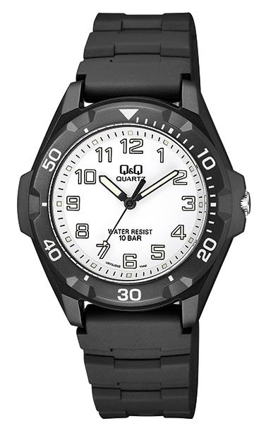 Q&Q VR70J002Y športové hodinky 10 ATM