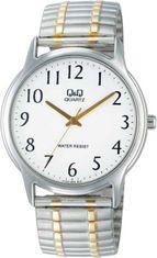 Q&Q VY24J404Y naťahovací remienok pánske hodinky