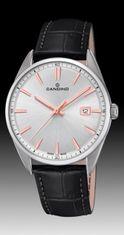 CANDINO C4622/1 pánske hodinky s dátumom