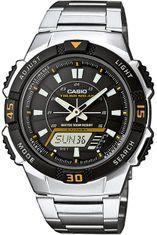 CASIO AQ S800WD-1E Tough Solar