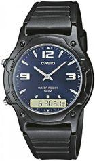 CASIO AW 49E-2A Duálny čas