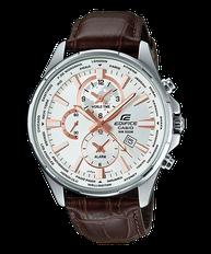 CASIO EFR 304L-7A Edifice World Time Alarm