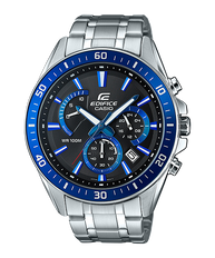 CASIO EFR 552D-1A2 Edifice Chrono