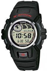 CASIO G 2900F-1 G-SHOCK Svetové časy