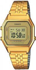 CASIO LA 680GA-9 Stopky Alarm Kalendár