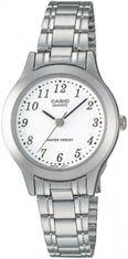 CASIO LTP 1128A-7B dámske hodinky