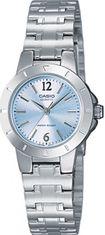 CASIO LTP 1177A-2A dámske hodinky