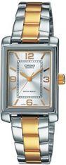 CASIO LTP 1234SG-7A dámske hodinky