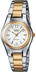 CASIO LTP 1280SG-7A dámske hodinky