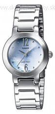 CASIO LTP 1282D-2A dámske hodinky