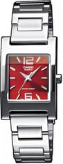 CASIO LTP 1283D-4A2 dámske hodinky