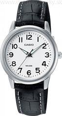 CASIO LTP 1303L-7B dámske hodinky