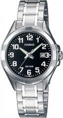 CASIO LTP 1308D-1B dámske hodinky