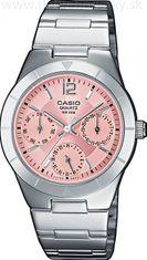 CASIO LTP 2069D-4A dámske hodinky