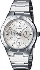 CASIO LTP 2069D-7A2 dámske hodinky