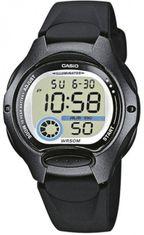 CASIO LW 200-1B dámske hodinky