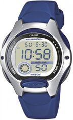 CASIO LW 200-2A dámske hodinky