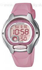 CASIO LW 200-4B dámske hodinky
