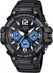 CASIO MCW 100H-1A2 Chronograf