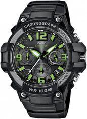 CASIO MCW 100H-3A Chronograf