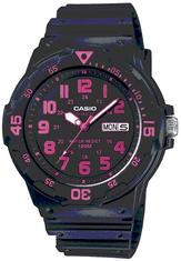 CASIO MRW 200H-4C pánske športové hodinky na potápanie