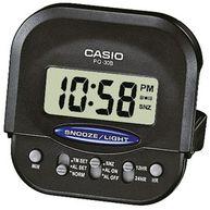 CASIO PQ 30B-1 budík LCD