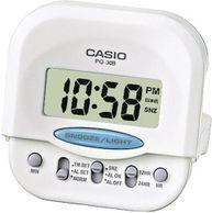 CASIO PQ 30B-7 budík LCD