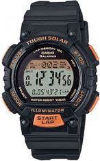 CASIO STL S300H-1B Tough Solar Svetové časy