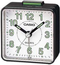 CASIO TQ 140-1B analógový budík
