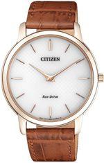 Citizen AR1133-15A Eco-Drive Stiletto