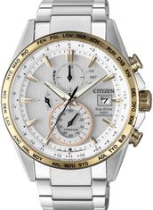 Citizen AT8156-87A RADIO CONTROLLED