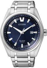Citizen AW1240-57L SUPER TITANIUM