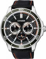 Citizen BU2040-05E SPORT ECO-DRIVE